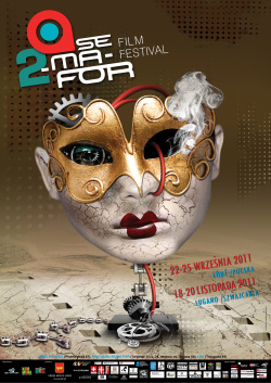 Plakat 2 Se-Ma-For Film Festival 2011
