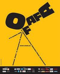Plakat festiwalu OFAFA2008