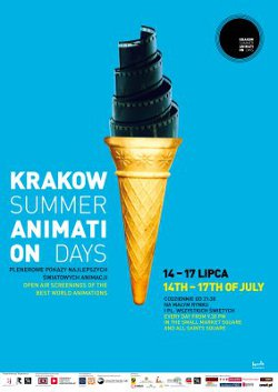 Krakow Summer Animation Days I
