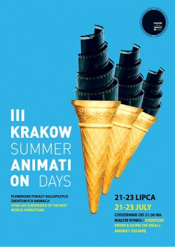 Krakow Summer Animation Days 3