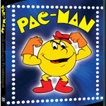 Okładka Pac Man