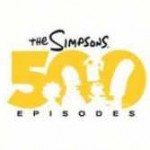 The Simpsons 500 odcinek