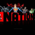 DC Nation logo