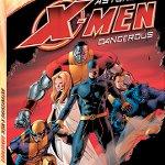 X-Men Dangerous okładka