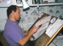 glenkeane-animator