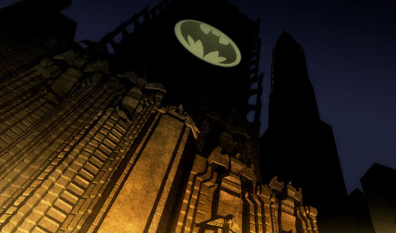 4 kadr z The Dark Knight Returns
