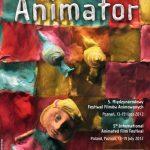 Animator-2012-plakat