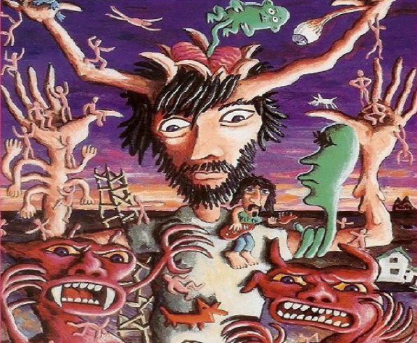 Amazing Mr Bickford_F. Zappa