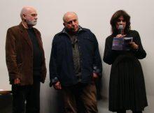 Jury Konkursu Międzynarodowego