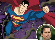 matt bomer superman