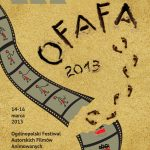 wejsciowki OFAFA 2013