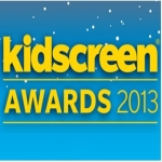kidscreen awards 2013