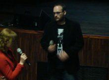 Spotkanie z twórczynią Wiolettą Sową