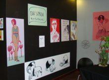 Wystawa Olgi Szmidy