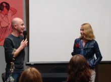 Spotkanie z twórczynią Pauliną Majdą