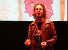 Piotr Kardas organizator Festiwalu O!PLA