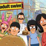 bob's burgers adult swim