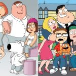 american dad and family guy