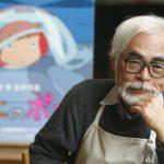 Hayao Miyazaki na emeryturze