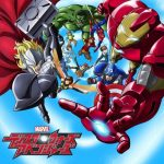 Marvel-Disk-Wars-The-Avengers