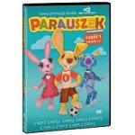 Parauszek i przyjaciele na DVD