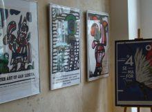 Wystawa w ramach 4.SFF (3)