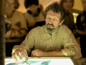 Aleksander Pietrow