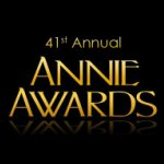 41. Nagrody Annie