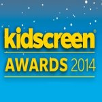 Kidscreen Awards 2014