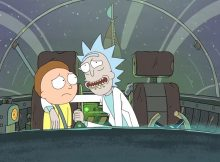 Rick and Morty-1