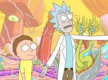 Rick and Morty-2