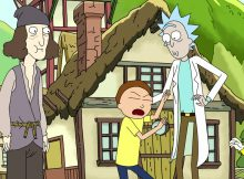 Rick and Morty-9