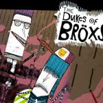 The Dukes of Broxstonia