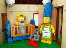 Lego Simpsons 4