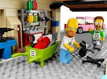 Lego Simpsons 5