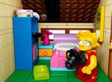 Lego Simpsons 6