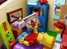 Lego Simpsons 7