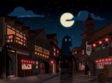 Simpsonowie Miyazaki4