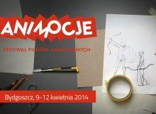4. Festiwal Filmów Animowanych ANIMOCJE