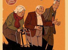 Dyskretne uroki starości
