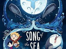 Song of the Sea - Cartoon Saloon