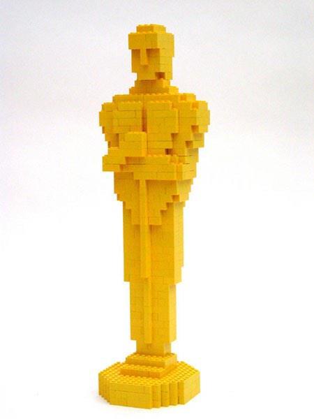 Lego Oscar Philip Lord - Lego przygoda