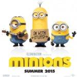 Minionki w kinach od 26 czerwca 2015 r.