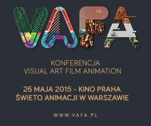 Konferencja VAFA 2015