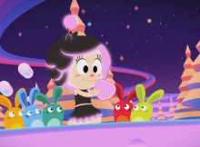 Hasbro debiutuje na Youtube z Hanazuki Full of The Treasures