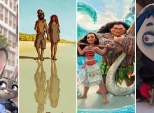 Oscara 2017 - nominacje w animacji