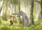 The Big Bad Fox and Other Tales 1