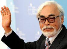 Hayao Miyazaki powraca z emerytury