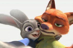 Oscary 2017 dla Disneya za Zwierzogród i Piper