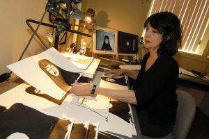 Michèle Cournoyer pierwszą animatorką z nagrodą Prix Albert-Tessier